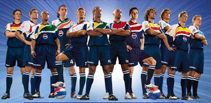 adidas futbol 2006