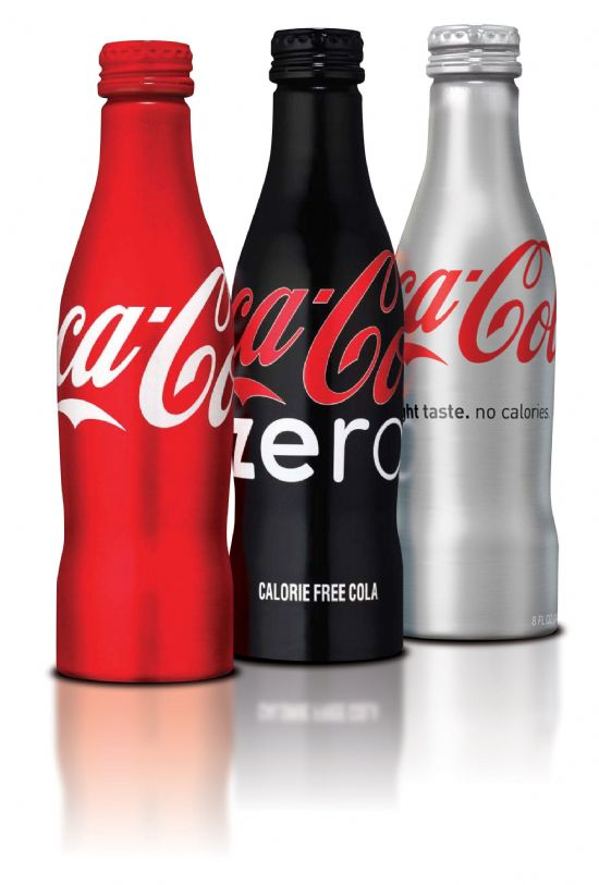 Coca-Cola en envases (muchas imágenes) + yapita ;)