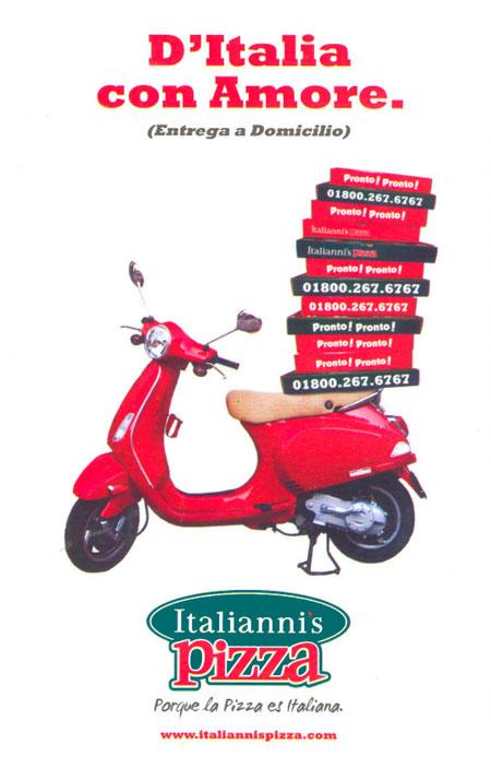 pizza Archives - luisMARAM