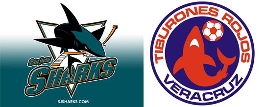 Logo tiburones