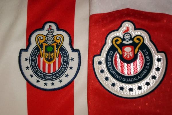 Nuevo logotipo y playera de Chivas: un caso de marketing vs