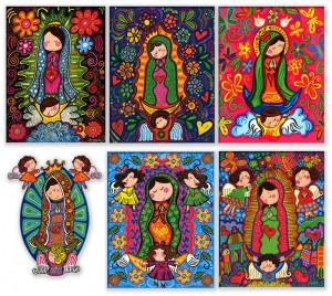 La Virgen Como Marca Caso Distroller Luismaram