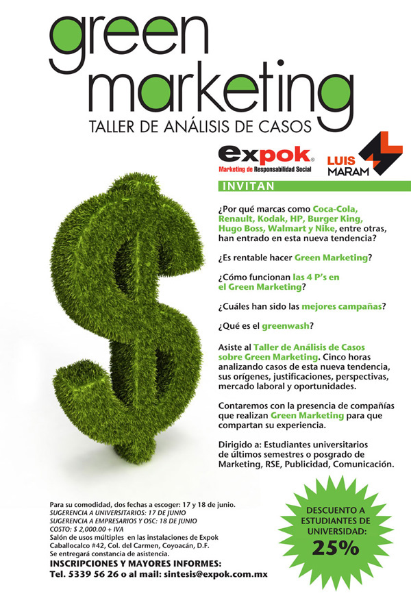 green marketing project report Plz help me guys about viva i upload my project tel me probable questions advertisements.