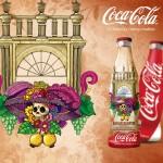 coca-cola-bicentenario-1 - Coca-Cola y sus botellas para el Bicentenario