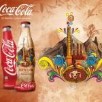 coca-cola-bicentenario-2 - Coca-Cola y sus botellas para el Bicentenario