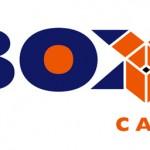 Box Cajas - 30 logos tipogr�ficos