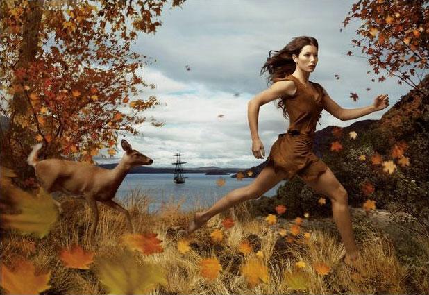 Jessica-Biel-is-Pocahontas-disney-680649_627_433