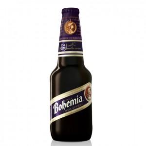 Cuauhtémoc Moctezuma lanza Bohemia Chocolate Stout, cerveza de temporada - luisMARAM