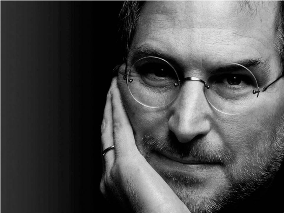 Discurso de Steve Jobs en la Universidad Stanford - luisMARAM