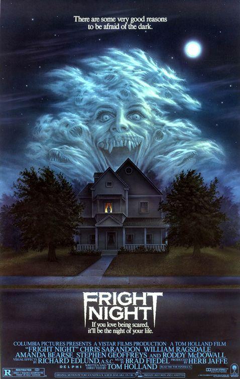 31 Días de Terror Halloweenero - Página 5 Fright-night-1985