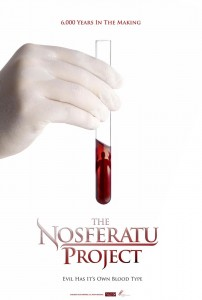 Posters de vampiros