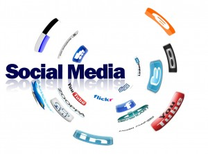Estrategia en redes sociales