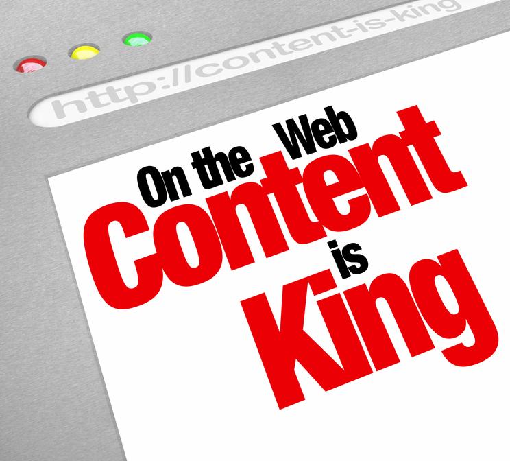 ¿Qué es mejor… marketing de contenidos o banners?