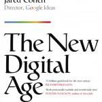 Libro The New Digital Age