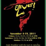 Posters de teatro 13 - 21 brillantes posters de obras de teatro
