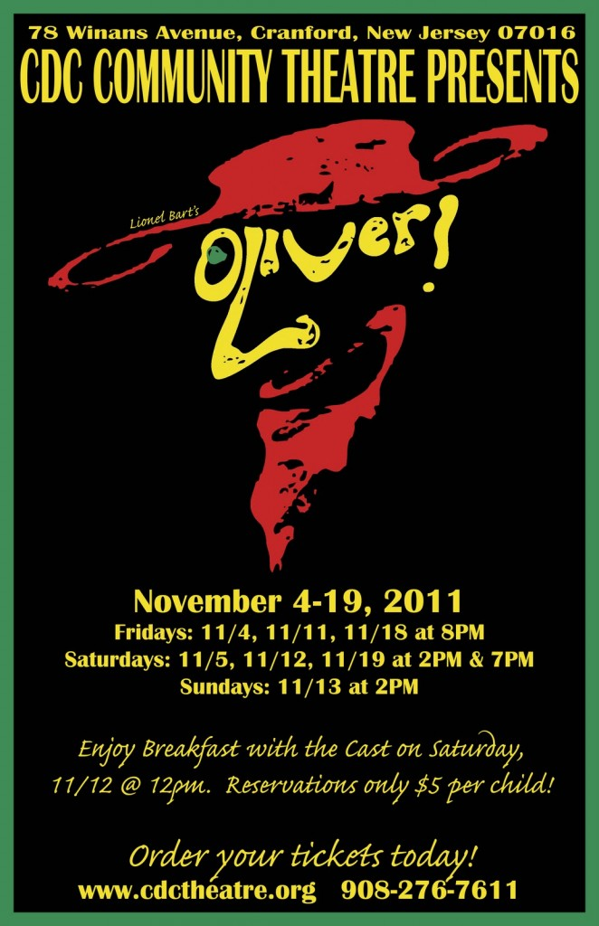 Posters de teatro 13