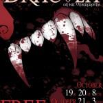 Posters de teatro 5 - 21 brillantes posters de obras de teatro