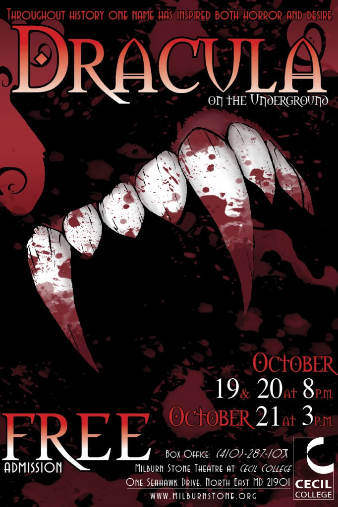 Posters de teatro 5