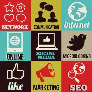 Marketing online, Marketing de afiliados, Content Marketing, SEO, PPC