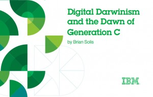 Darwinismo Digital por Brian Solis