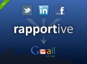 Qué es Rapportive