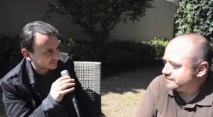 Luis Maram entrevista a Alejandro Ramírez