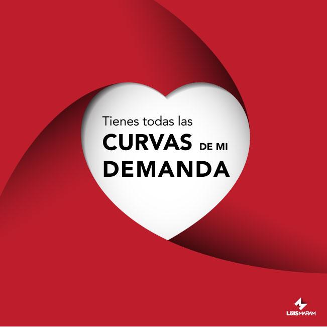 14 Frases Muy Cursis Y Marketeras Para San Valentin Luismaram