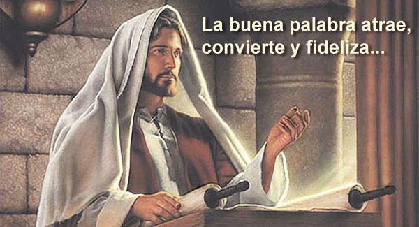 Qué te puede enseñar Jesús en marketing de contenidos