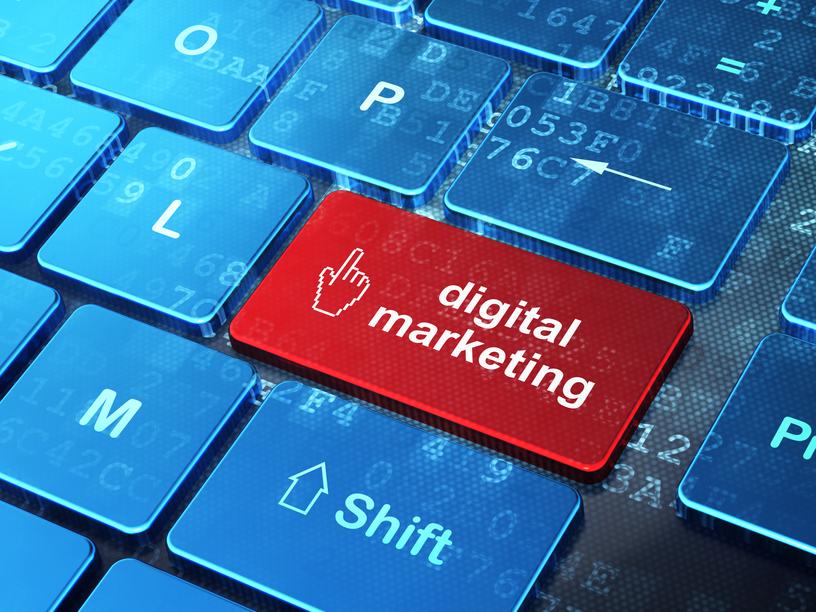 :-: marketing digital :-: - cover