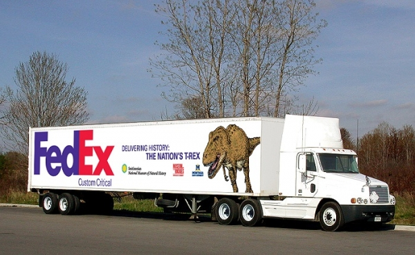 FedEx se convierte en Storyteller