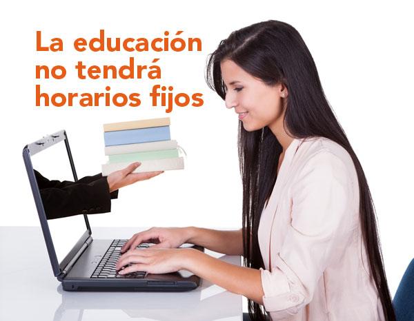 La educación del futuro comienza hoy