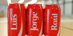 Coca-Cola y el marketing de experiencias personalizadas
