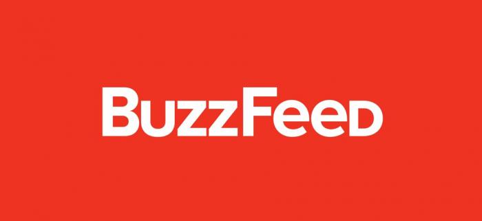 El futuro de BuzFeed y el contenido