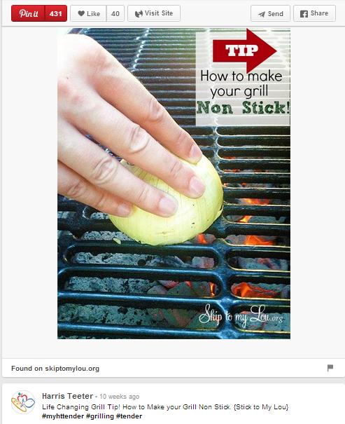 Make_your_grill_non_stick