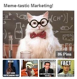 Meme-tastic