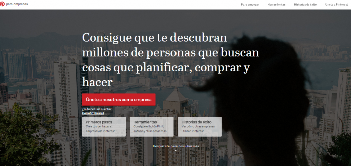 Pinterest_Emprsas