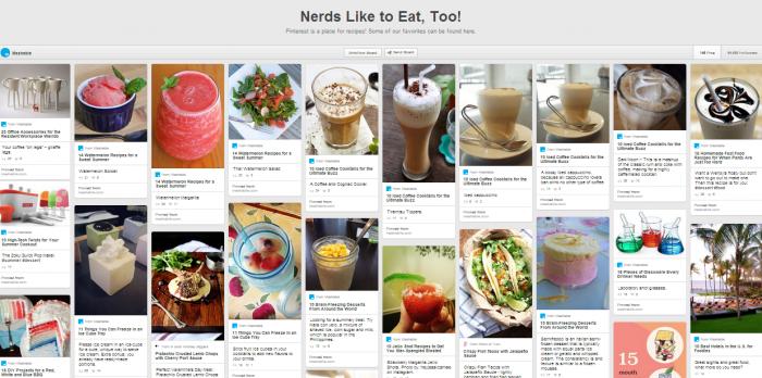 5 tips para hacer irresistibles tus tableros de Pinterest