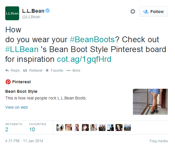 l_bean