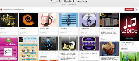 Apps-for-Music-Education