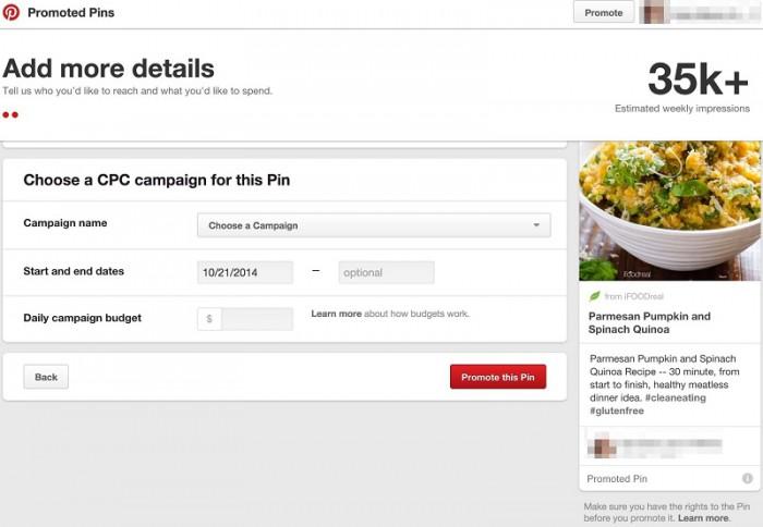 CPC campaign