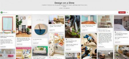 Design-on-a-Dime