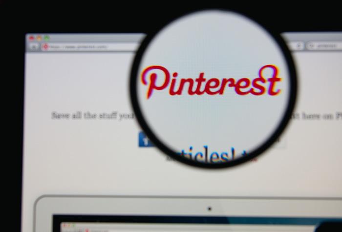 Mejores prácticas en Pinterest