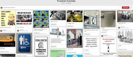 Funeral-funnies