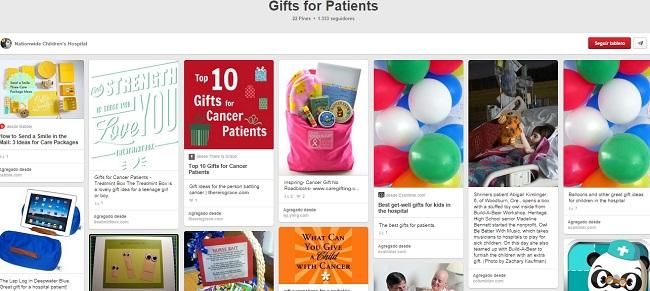 10 negocios que NUNCA esperaste ver en Pinterest