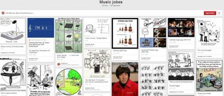 Music-Jokes