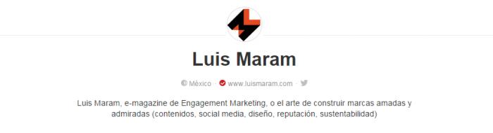 LuisMaram