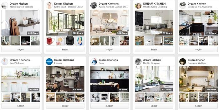 Dream-Kitchen