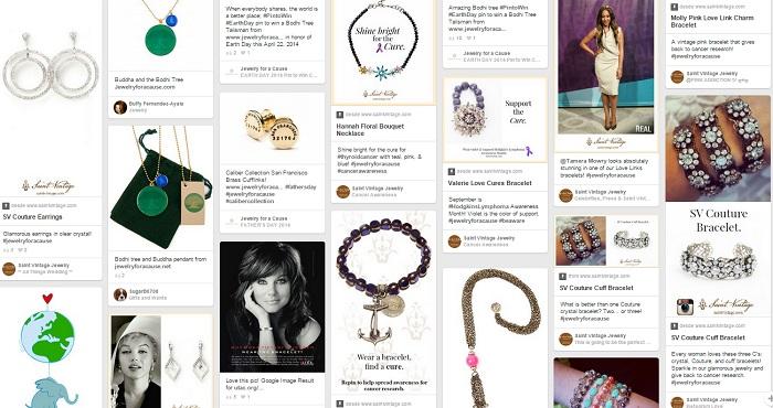 Hashtag #JewelryforaCause