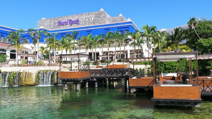 Qué es una marca destino: Caso de éxito La Riviera Maya