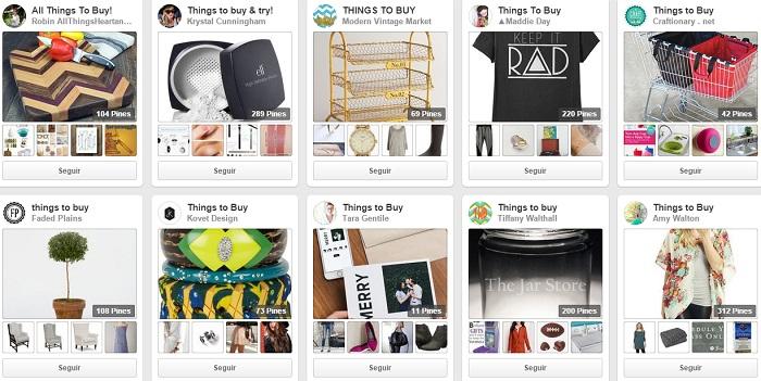 Things-to-buy